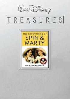 Buy Walt Disney Treasures: The Adventures of Spin and Marty from Amazon.com