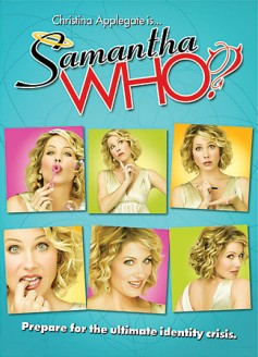 Buy Samantha Who?: The Complete First Season on DVD from Amazon.com