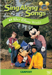 Buy Sing Along Songs at Walt Disney World: Campout from Amazon.com