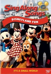 Buy Sing Along Songs: Disneyland Fun - It's a Small World from Amazon.com