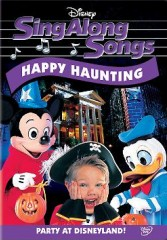 Buy Sing Along Songs: Happy Haunting from Amazon.com