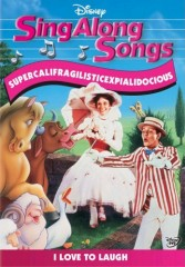 Buy Sing Along Songs: Supercalifragilisticexpialidocious from Amazon.com