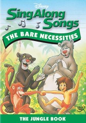 Buy Sing Along Songs: The Bare Necessities from Amazon.com