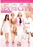 Buy Sex and the City: The Movie on DVD from Amazon.com