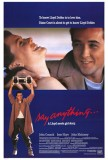 Say Anything (1989) movie poster