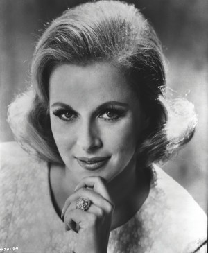 "Mary Costa appears in this undated black and white headshot. Costa voiced Princess Aurora in Disney's 1959 animated classic ""Sleeping Beauty."""