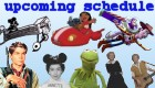 Disney's Upcoming DVD Schedule - 2005 and Beyond!