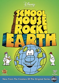 Buy Schoolhouse Rock! Earth on DVD from Amazon.com