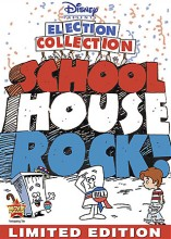 Buy Schoolhouse Rock! Election Collection DVD from Amazon.com