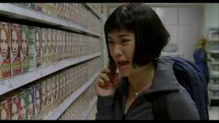 Knives Chau (Ellen Wong) makes an hysterical phone call to her best friend while shopping for hair dye in this deleted Alternate Footage bit.