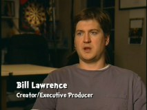 """Scrubs"" creator Bill Lawrence"" discusses his show in the documentary ""Newbies."""