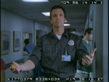 "Neil Flynn's ability to improvise is seen in the ""Alternate Lines"" footage."