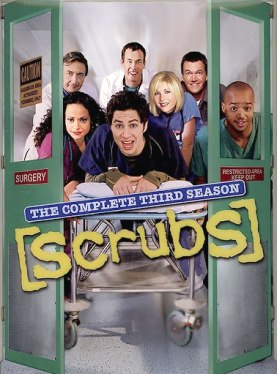 Buy Scrubs: The Complete Third Season from Amazon.com