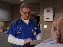 "In ""My Boss' Free Haircut"", Dr. Kelso discovers that times have changed when he dons scrubs for the first time in a long time."