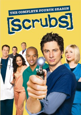 Buy Scrubs: The Complete Fourth Season from Amazon.com