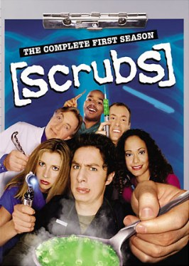 Buy Scrubs: The Complete First Season from Amazon.com