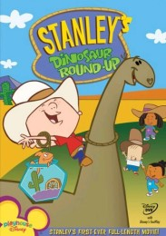 Buy Stanley's Dinosaur Round-Up from Amazon.com