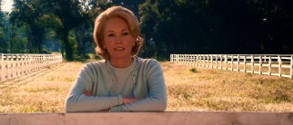 """Secretariat"" stars Diane Lane as Penny Chenery Tweedy, mother, housewife, and owner of the first U.S. Triple Crown-winning horse in 25 years."