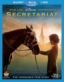 Buy Secretariat (2010) Blu-ray + DVD Combo from Amazon.com