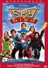 """Sky High"" comes to DVD this week."