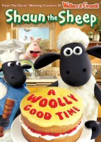 Buy Shaun the Sheep: A Woolly Good Time on DVD from Amazon.com