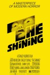 The Shining (1980) movie poster