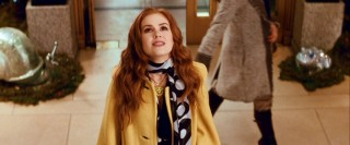 Becky Bloomwood (Isla Fisher) finds more joy in shopping than most people.