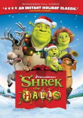 Buy Shrek the Halls on DVD from Amazon.com