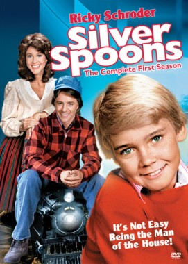 Buy Silver Spoons: The Complete First Season on DVD from Amazon.com