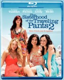 Buy The Sisterhood of the Traveling Pants 2 on Blu-ray Disc from Amazon.com