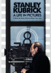 Stanley Kubrick: A Life in Pictures individual DVD cover art
