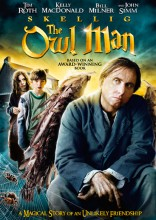 Skellig: The Owl Man DVD cover art - click to buy the DVD from Amazon.com