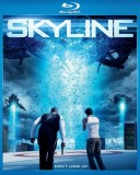 Skyline Blu-ray cover art -- click to buy from Amazon.com