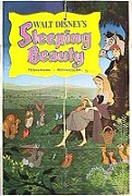 Sleeping Beauty movie poster - click for larger view, other poster designs, and to buy