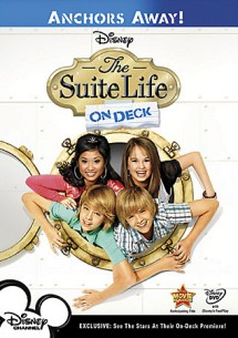 Buy The Suite Life on Deck: Anchors Away! from Amazon.com