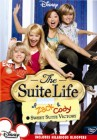 The Suite Life of Zack & Cody: Sweet Suite Victory DVD cover art