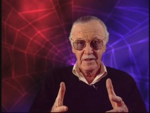 "Spider-Man creator Stan Lee discusses a plethora of topics in ""Stan Lee's Soapbox."" He also introduces the disc's five episodes in another section of the DVD."