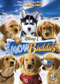 Buy Snow Buddies on DVD from Amazon.com