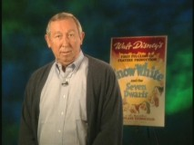 "Introducing the 1930s, Roy Disney is one of several hosts of ""Disney Through the Decades."""