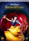 Snow White and the Seven Dwarfs: New 2-Disc DVD - November 24