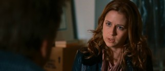 Ben's daughter (Jenna Fischer) grows less patient with his unreliability.