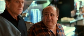 With the rest of the world having abandoned him, Ben turns to his old college buddy Jimmy Marino (Danny DeVito), who offers a place to stay and the only menial job he's got.