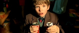 "Will Proudfoot debunks the age-old myth of mixing soda (Coca-Cola) with Pop Rocks (""Space Dust"" in the UK) while living it up in the Sixth Form Common Room."
