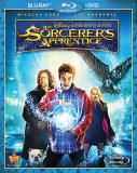 Buy The Sorcerer's Apprentice (2010) Blu-ray + DVD Combo from Amazon.com