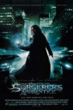 The Sorcerer's Apprentice (2010) movie poster
