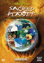 Buy Sacred Planet from Amazon.com