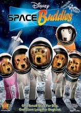 Buy Space Buddies on DVD from Amazon.com