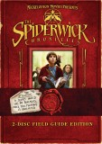 Buy The Spiderwick Chronicles: 2-Disc Field Guide Edition DVD from Amazon.com