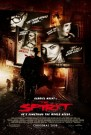 The Spirit (2008) movie poster