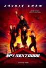 The Spy Next Door (2010) movie poster